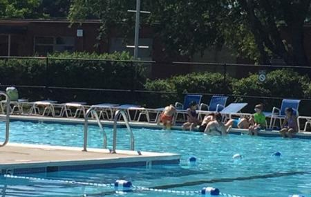 The Larry Weeks Community Pools At Vint Hill Image