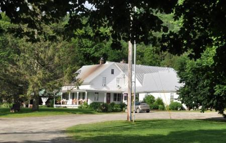 The Lareau Park Image