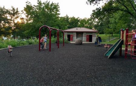 Sylvan Springs County Park Image