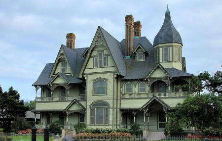The W.h. Stark House Image