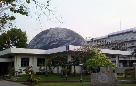 National Science Centre For Education Image