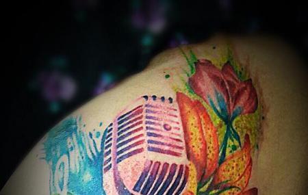 Max Tattoo Studio At Khaosan Road Image