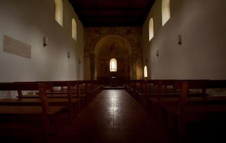 Chapelle De Chaliere Image