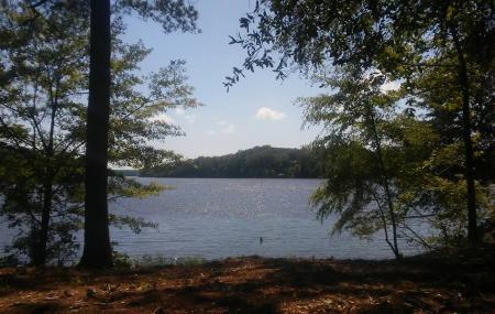 Treasure Island County Park Image