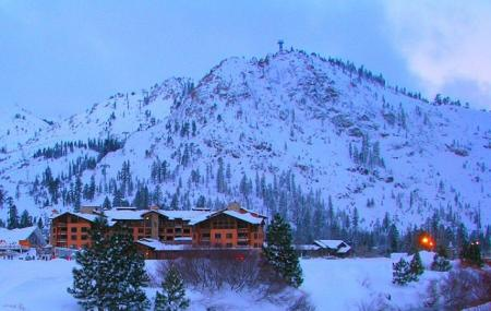 Squaw Valley Resort Image