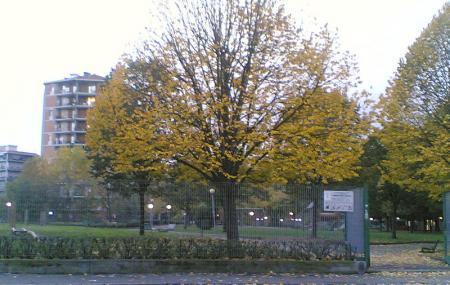 Parco Dei Bambini Xxv Aprile Image