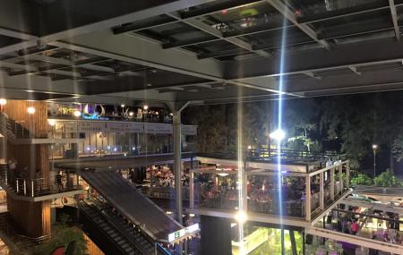 Banana Walk Shopping Mall Image
