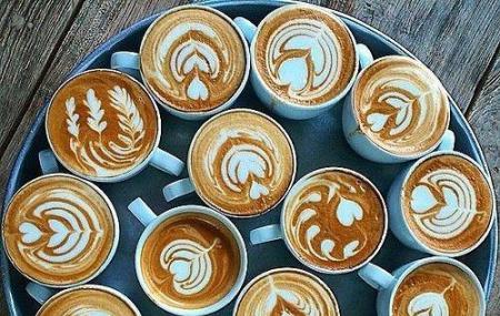 Summermoon Coffee Bar Image