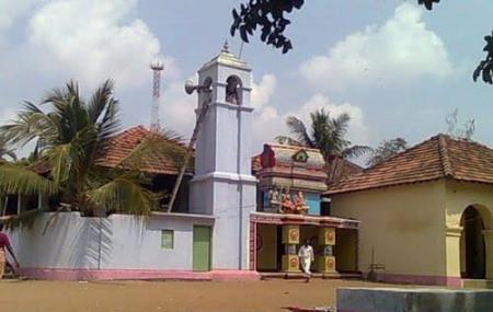 Mandur Murugan Kovil Image