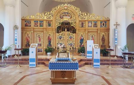 Pokrova Ukrainian Greek Catholic Church Image