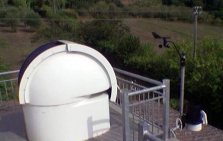 Osservatorio Robotico Astronomico Orioloromano Image