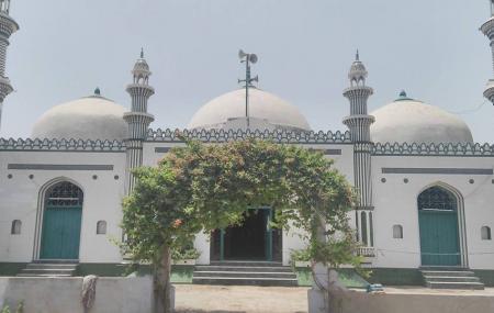 Sher Shah Suri Masjid Image