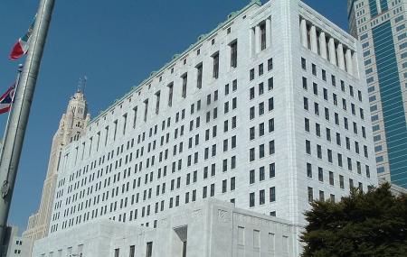 Supreme Court Of Ohio Image