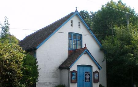 Newick Evangelical Free Church Image