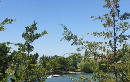 Richmond Lake Recreation Area District Headquarters Image