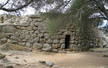 Area Archeologica Del Santuario Di Gremanu - Fonni Image