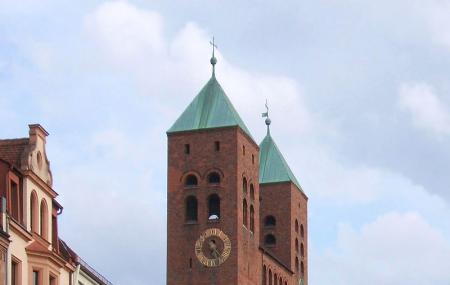 Gustav-adolf-gedachniskirche Image