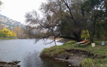 Choinumni Park Image
