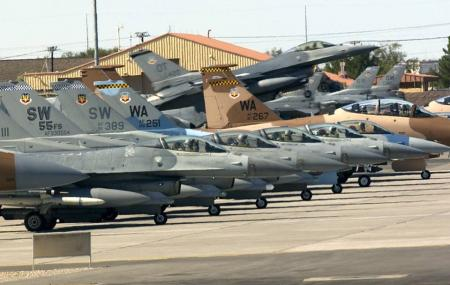 Us Air Force Base Image