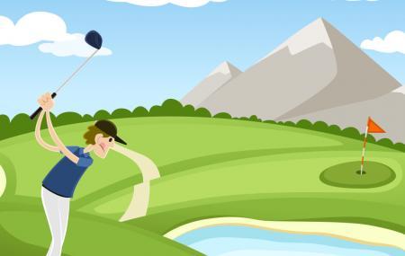 Worthington Golf Club Image