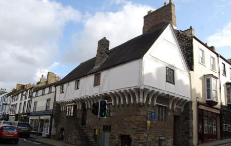 National Trust - Aberconwy House Image