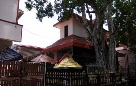 Sree Ayyappan Temple Image