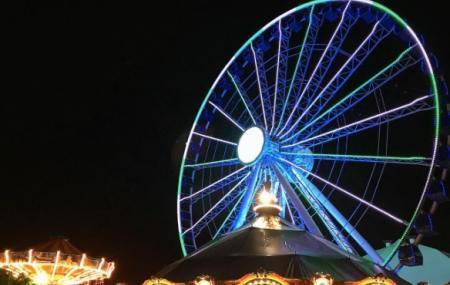 Centennial Wheel Image
