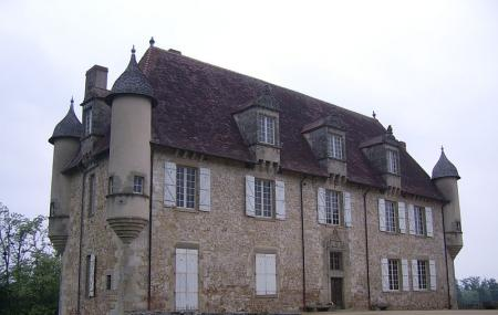 Chateau De La Borie Image