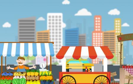 Ochoa's Flea Market Image