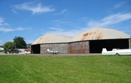 Aerodrome De Besancon-thise Image