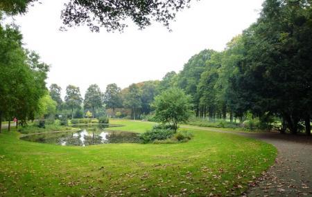 Goffertpark Image