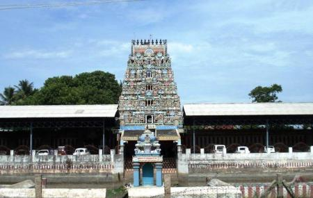 Thirukarugavur Temple Image