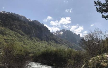 Vodopad Grlja Image
