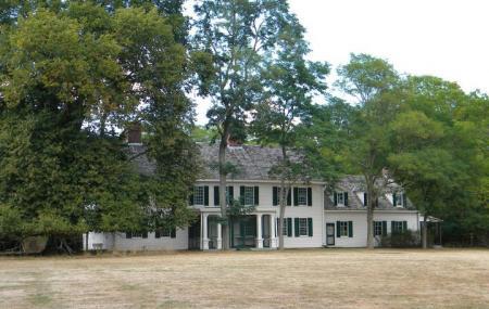 William Floyd Estate Image