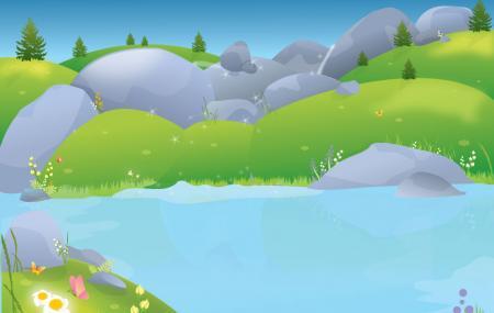 Lago Ness Image