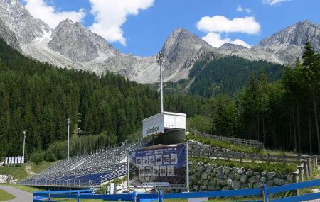 Stadio Biathlon Image