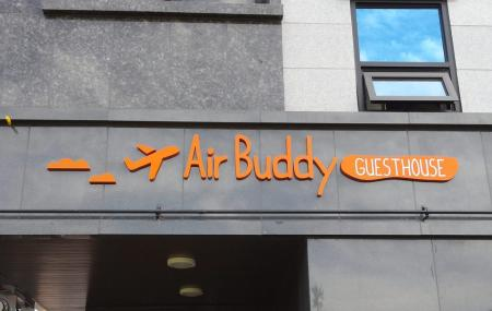 Airbuddy Guesthouse Image