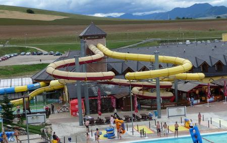 Aquapark Tatralandia Image