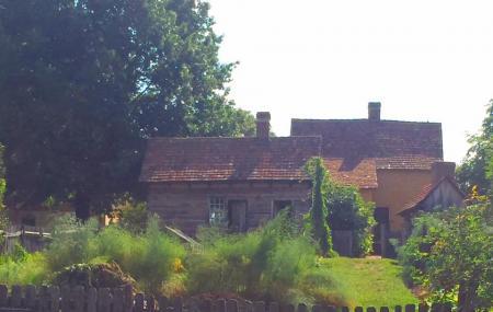 Old Salem Museums & Gardens Image