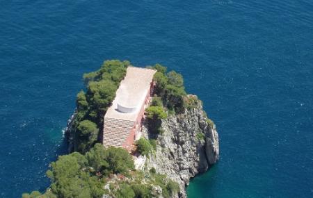 Villa Malaparte Image