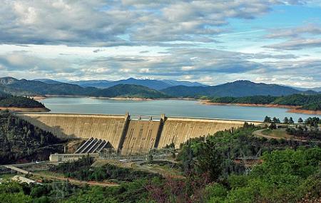 Shasta Dam Image