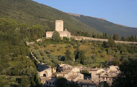 Rocca Minore Image
