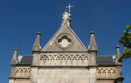 Franciscains De Besancon Image