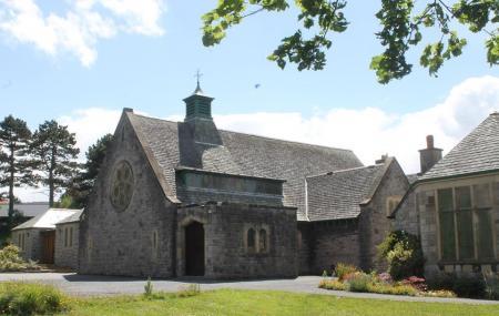 Bethesda Welsh Methodist Church Image