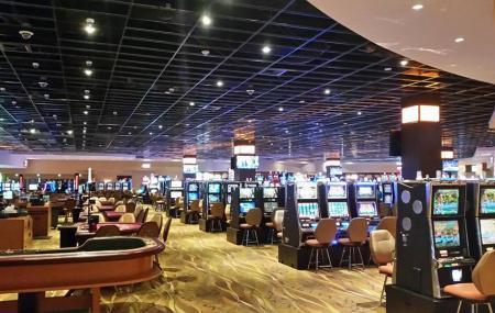 Legands casino washington mohegan casino history
