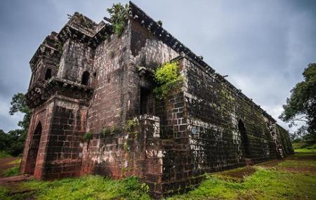 Panhala Fort Interpretation Centre Image