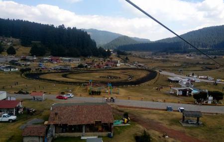 Centro Ecoturistico Valle Del Silencio Image
