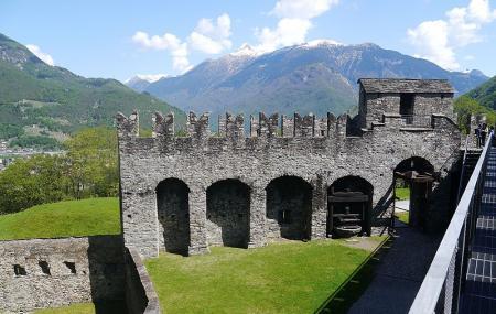 Castello Di Montebello Image