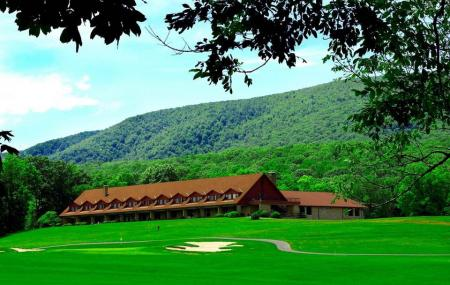 Cacapon State Park Image