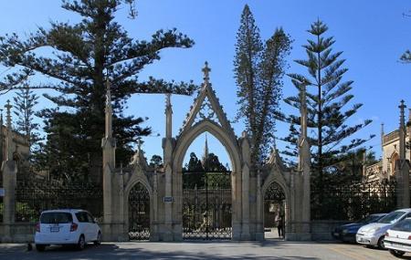 Addolorata Cementery Image
